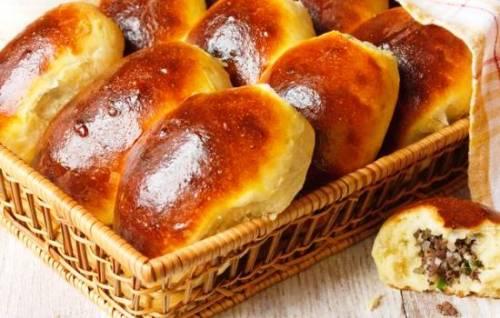 К чему снится пироги — толкование по Миллеру и другим сонникам