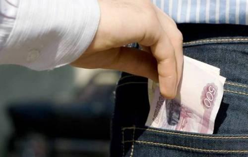 Сонник к чему снится кража денег