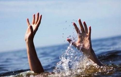 Сонник утонул друг