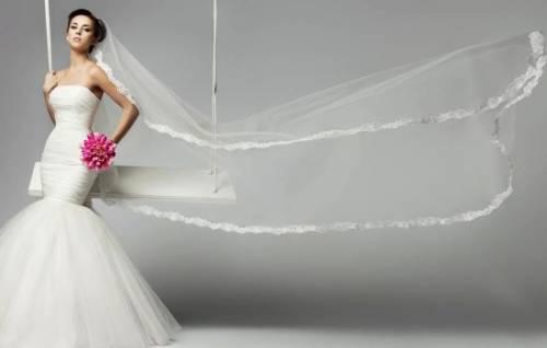 К чему снится свадебная фата – сонник