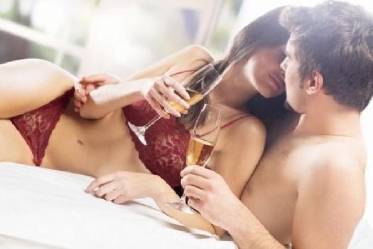Как доставить мужчине удовольствие