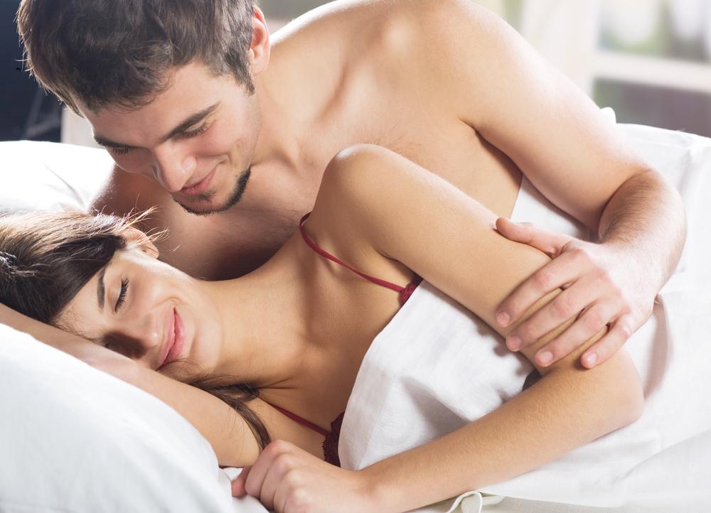 анальный секс хорошо или плохо